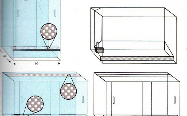 Aerazione e ventilazione