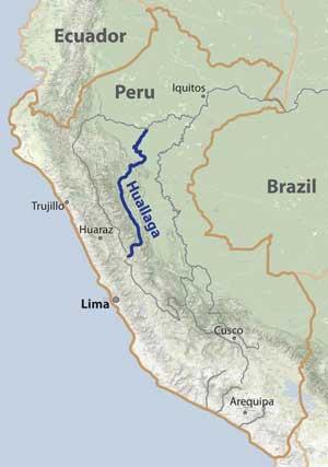 Map_Huallaga