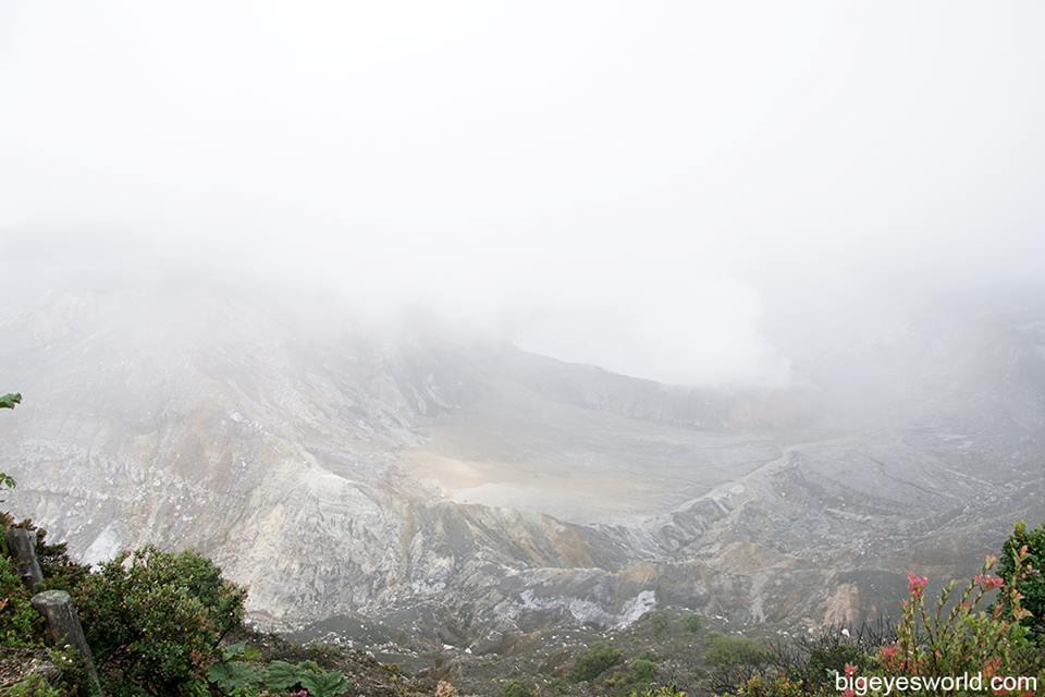 Volcan Poas 7