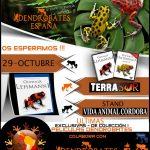 FIERA TERRASUR (Antequera Malaga) – Spagna – 29 ottobre 2016