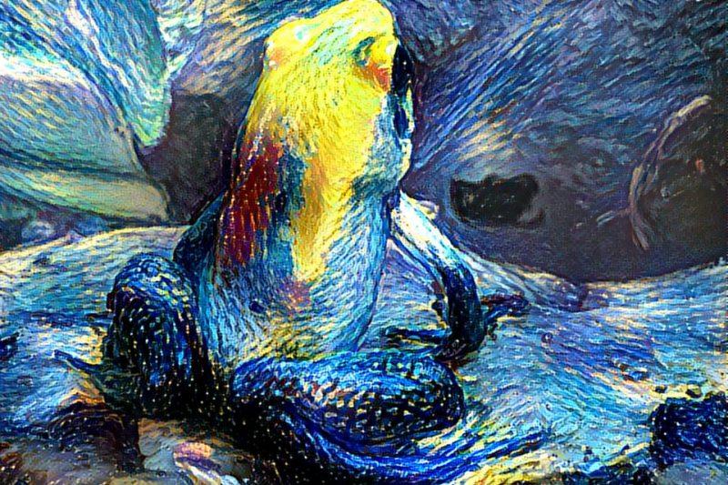 Dendro – Art