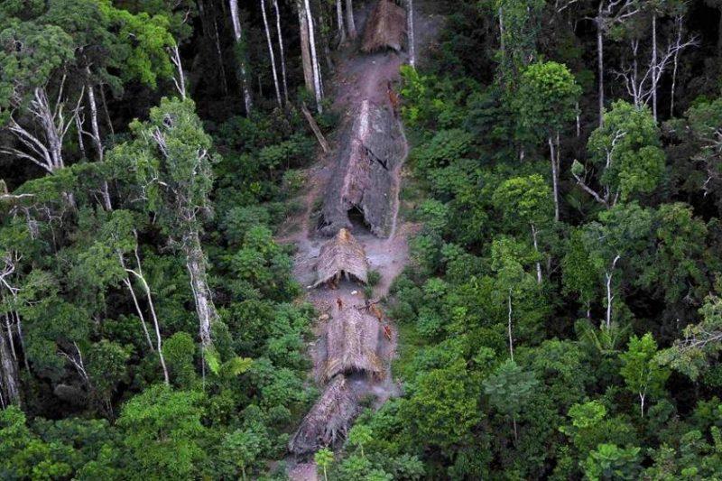 Brasile, sospeso il decreto che aboliva la riserva in Amazzonia